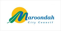 Maroondah City Council Logo