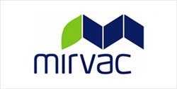 Mirvac Real Estate Logo