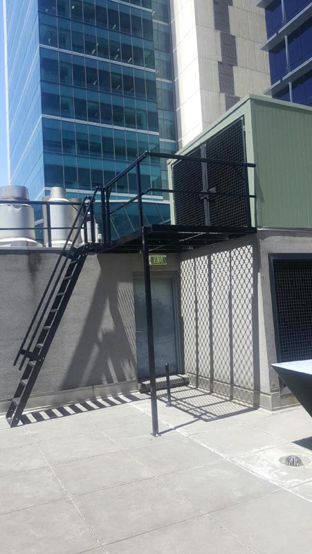 Powder coated Products