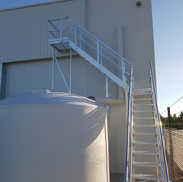 Stair & Step Systems (2)