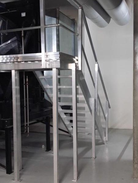 Stair & Step Systems (3)