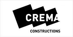 Crema Constructions Logo