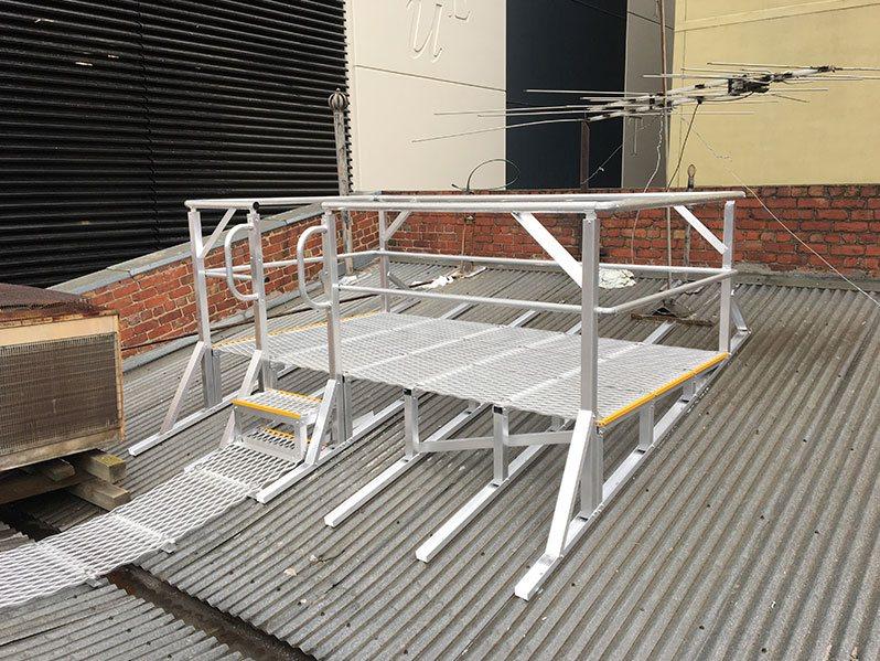 Plant Platform 5