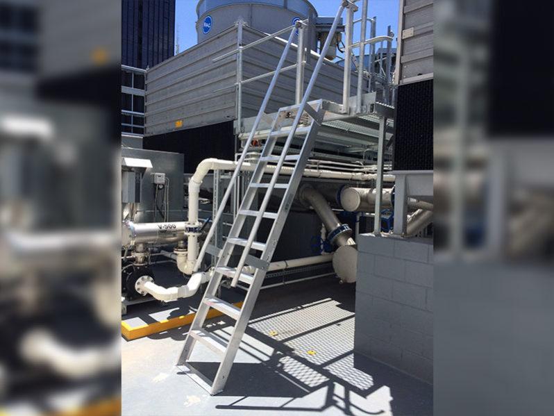 Access Ladder